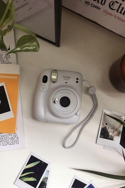 Fujifilm Instax Mini 11 Instant Camera Instax Instax Mini Instant Camera