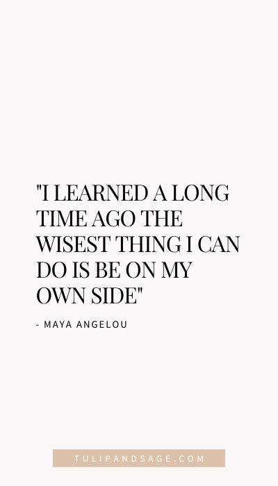 I do love a Maya Angelou quote! Here are some of her most inspiring ones on self-love and self-worth. quotes 28 Maya Angelou Quotes About Self-Love - Tulip and Sage Now Quotes, Life Quotes Love, Great Quotes, Quotes To Live By, Quotes On Self Love, Inspirational Love Quotes, Doing Me Quotes, Quotes About Self Care, Quotes About Self Worth