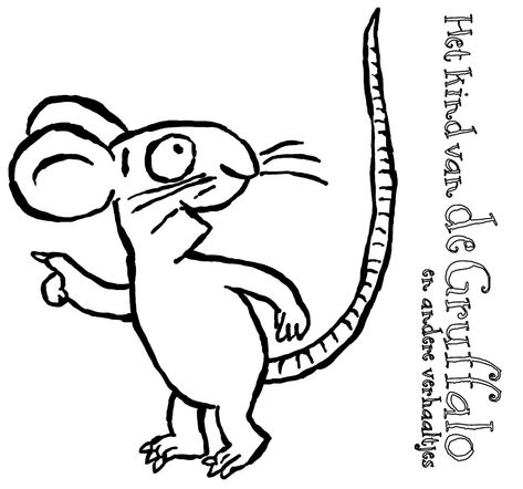 the gruffalo colouring sheets the gruffalo resources mouse fox owl snake gruffalo fantasy rhyme story story book story book res - Gruffalo Colouring Pages To Print