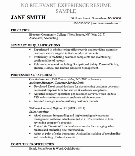 Resume With No College Degree Example Best Of Resume Samples And Templates In 2020 Resume College Degree Job Resume Format
