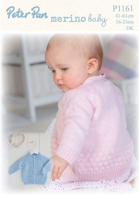 0274e44f9 5 Cardigans for Little Girls