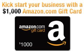 Get a $1000 Amazon gift card,.right here,.. not a scam..its for ...