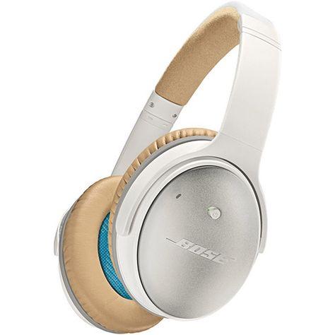 Headphone que veda de ruídos externos, adapta bem à orelha e é estiloso.