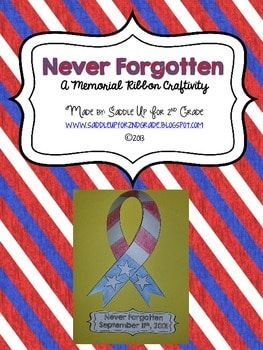 Free Patriot Day 9 11 Activities And Printables In 2020 Patriots Day Activities Patriots Day Memorial Day Coloring Pages