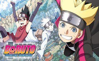Assistir Boruto Naruto Next Generations Episodio 47 Online