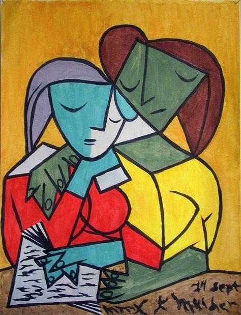 Anette Bruus Adli Kullanicinin Matisse Panosundaki Pin Goruntuler