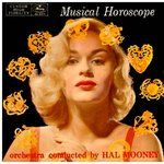 Hal Mooney - Musical Horoscope 1957 Vinyl LP Record Cover (get it at What Cheer Records in Providence, RI)