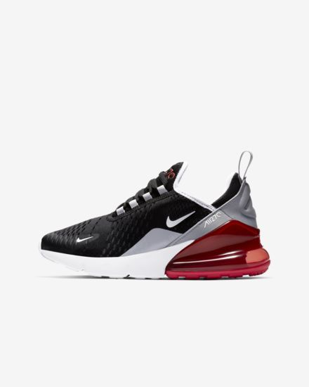 Air Max 270 Older Kids' Shoe in 2019 | Fitness fashion | Air