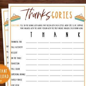 Thanksgiving Emoji Game Emoji Pictionary Party Game Emoji Etsy In 2020 Thanksgiving Games For Kids Family Feud Game Fall Party Games