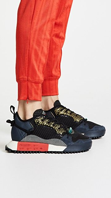 AW Reissue Run Sneakers #Shoes #ADIDAS