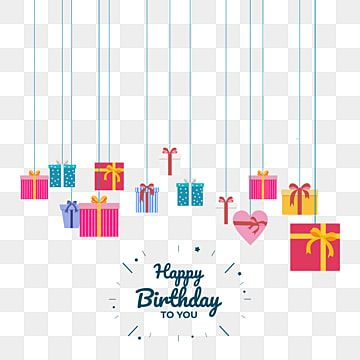 Birthday Background Png Vector Psd And Clipart With Transparent Background For Free Download Pngtree In 2021 Happy Birthday Posters Birthday Background Design Happy Birthday Typography