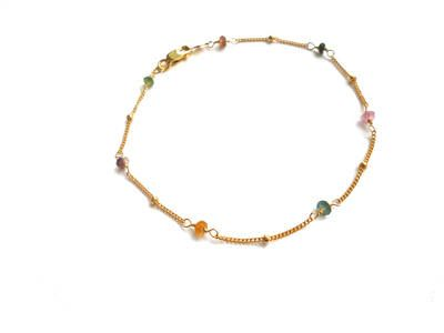 The Orion - Multi stone bracelet, from Crystal Stone