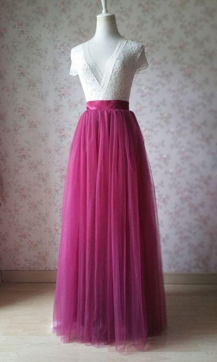No Sew Full Tulle Skirt Diy Skirt Diy Tutu Tulle Tutu Diy Tulle Skirt Diy Tutu Long Tutu Skirt