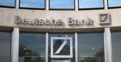Jaque Al Neoliberalismo Deutsche Bank Admite Deficiencias En Sus Controles Contra El Blanqueo Abanca Filial Ventas