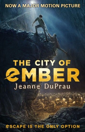 The City Of Ember Ebook By Jeanne Duprau In 2020 City Of Ember City Of Ember Book City