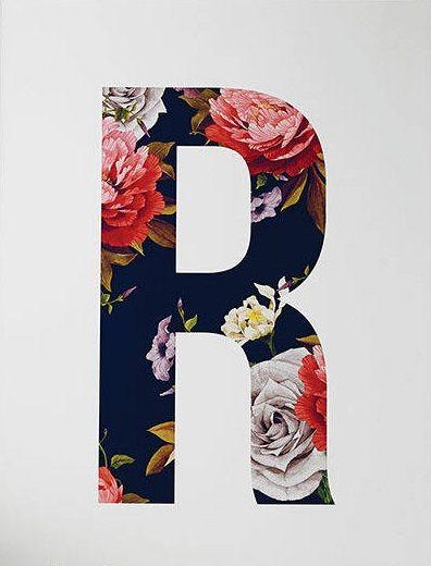 Buchstabe Letter R Alphabet Wallpaper R Letter Design Lettering Alphabet