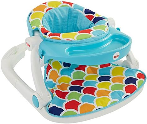 Fisher Price Sit Me Up Floor Seat With Toy Tray Toy Tray Floor