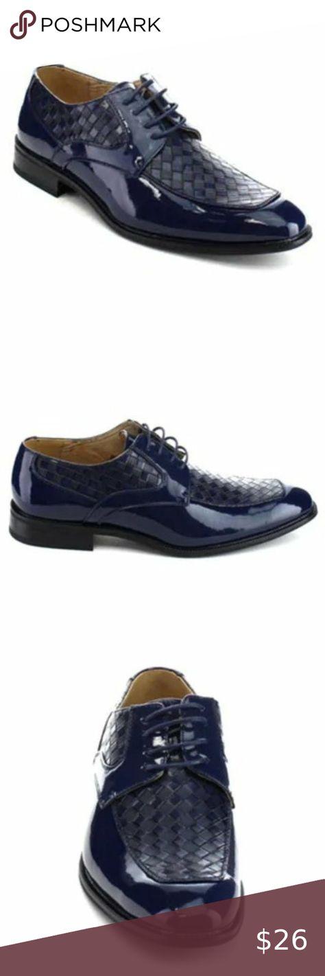 Spotted while shopping on Poshmark: UV Signature UV006 Men's Lace Up Woven Dress Oxfor! #poshmark #fashion #shopping #style #UV SIGNATURE #Other