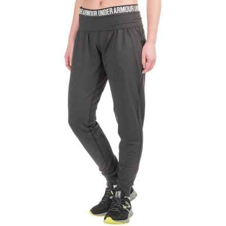 24 99 Under Armour Downtown Knit Joggers Wellness Fitness Joggers Fitness