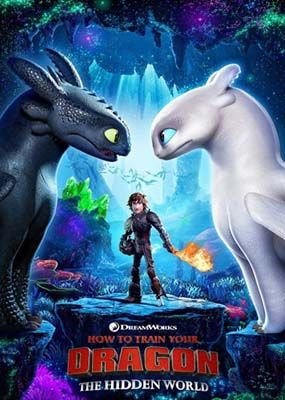 How To Train Your Dragon 3 2019 Dual Audio Hindi Hdtc 480p 300mb How Train Your Dragon How To Train Your Dragon Dreamworks Animation