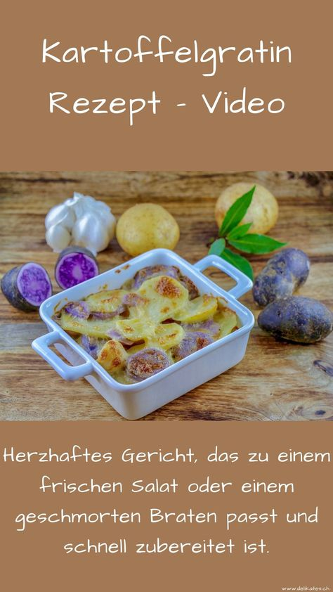 Herzhaftes Gericht, das zu einem frischen Salat oder einem geschmorten Braten passt und schnell zubereitet ist. #saisonalschmecktbesser #saisonal #kartoffeln #kartoffelgratin #mittagessen #meinerezepte #einfacherezepte #selbstgemachtschmecktambesten #selbstgemacht #leckerschmecker #foodblogger #foodblogger #switzerland #foodblogger_at #foodblogger_de #kochenfürdiefamilie #schmeckt #veggie #vegetarischerezepte #vegetarisch #hausmannskost #potato #gesundkochen #rezeptefürjedentag #mitliebegekocht