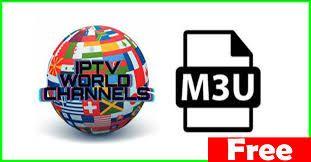 Unlimited Iptv World M3u Free Download 12 05 2020 Iptv Free Playlist Free Download Full Movies Online Free
