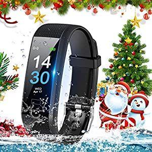 Toplus Fitness Gesundheits Tracker Armband Smart Uhr Wasserdicht Ip 68 Smartwatch Smartarmband Fur Aktivitatsmesser Kalorienver In 2020 Iphone Schrittzahler Smartwatch