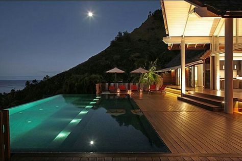 26 best villas in moorea by tahiti homes images on pinterest house mansions and tahiti