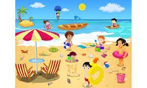 Beach scene. Image result for hawaii