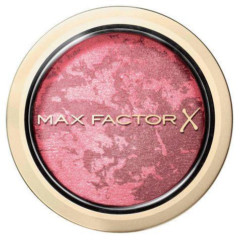 Max Factor Creme Puff Powder Blush 10 Nude Mauve | eBay