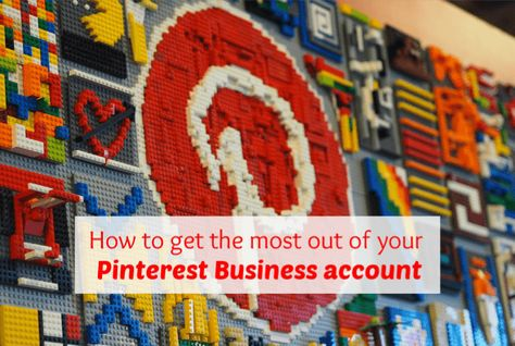 Get the Most out of your Pinterest Business Account.... | The Diary of a Frugal Family