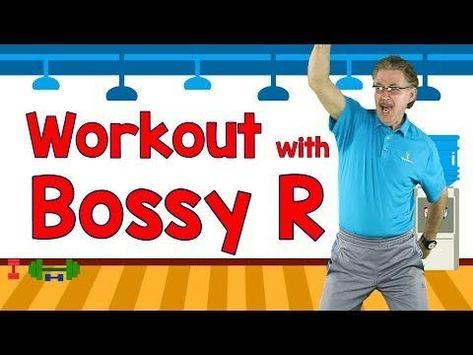 Bossy r . Workout with Jack if the word has a bossy r, exercise, if the word doesn't have bossy r, freeze. Great for auditory discrimination. This bossy r so. Phonics Rules, Phonics Song, Teaching Phonics, Teaching Kids, Spelling Rules, Creative Teaching, R Controlled Vowels Activities, Vowel Activities, Learning Activities