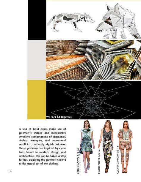 #patternmineral #printtrends #springsummer15 #MegaTrends #S/S2015 #MollyZeiger