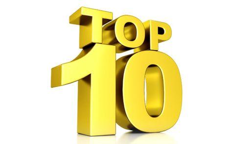 Top 10 most important SEO & social media marketing tactics of 2012