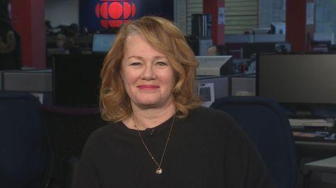 Arlene Dickinson Scheidung