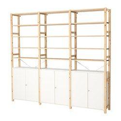 Ikea Us Furniture And Home Furnishings Ikea Ivar Ikea Shelves