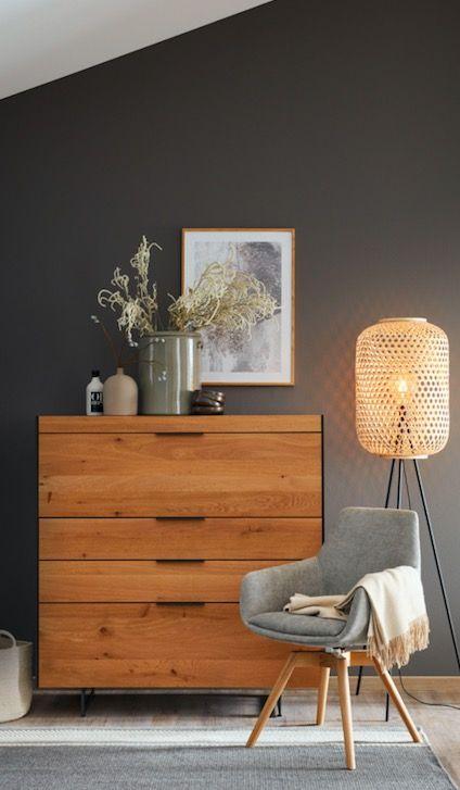 Wohnzimmer Idee Ordnung Sideboard Highboard Yoris Massivholz Schoner Wohnen Kollektion In 2020 Wohnen Schoner Wohnen Haus Deko