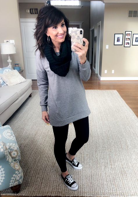 How To Wear Converse Outfits Leggings Ideas For 2019