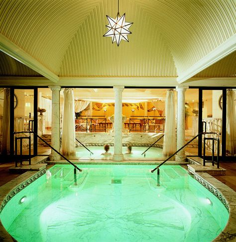 Rome Day Spas Guide Best Spas Wellness Centers In Rome