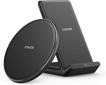 DoD: Anker Wireless Chargers Bundle – iPhone & Galaxy
