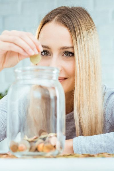 Start Saving Money - Little Changes To Make In Your Life  - Photos