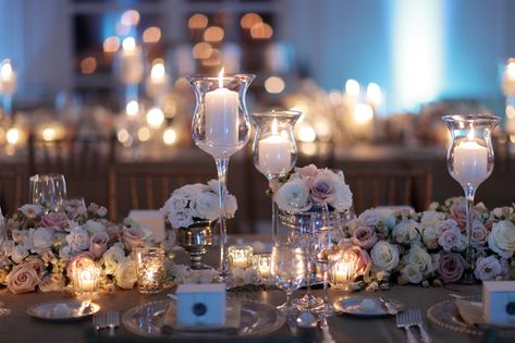 I want this wedding decor