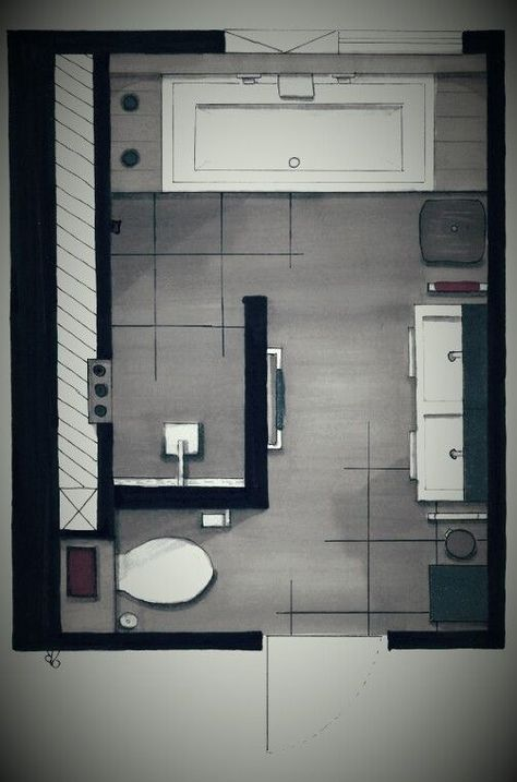 For Edsall Street main bathroom (but with door for the toilet) - brand new#bathroom #brand #door #edsall #main #street #toilet