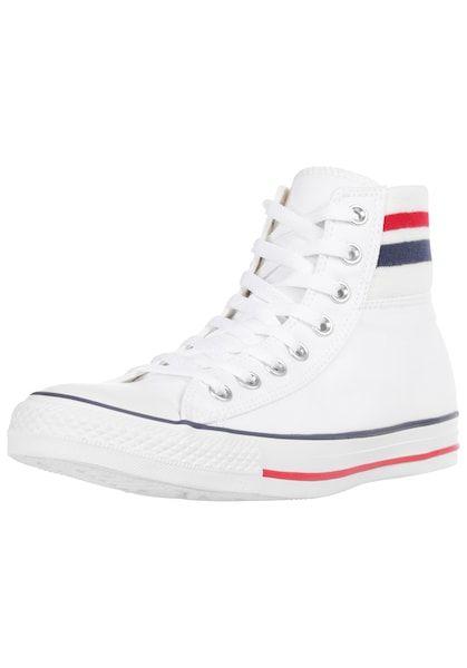 CONVERSE Sneaker navy rot weiß #schuhe #fashion #shoes ...