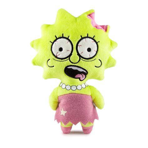 The Simpson's Phunny Plush