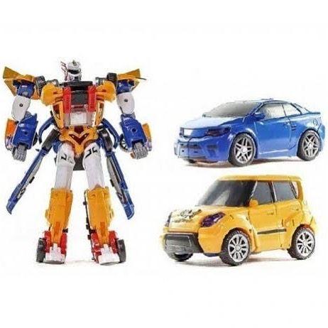 Tobot Mini Titan Original Yuk Koleksi Mainan Robot Keren Yang Bisa Berubah Menjadi Mobil Ini 1 Robot Bisa Berubah Menjadi 2 Buah Mobil Yang Toy Car Toys Car
