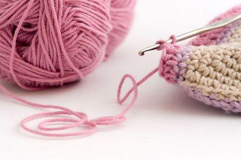 beginner crochet resources ~☆~ Teresa Restegui http://www.pinterest.com/teretegui/   ~☆~