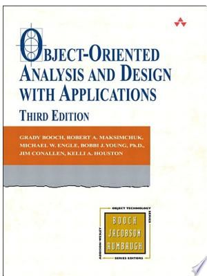 Object Oriented Analysis And Design With Applications Pdf Download In 2020 Analysis Cyber Physical System Reading Notes