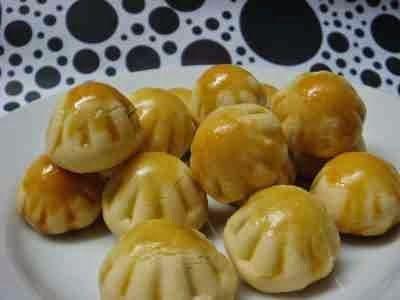 Nastar Durian Nastar Resep Makanan Dan Minuman