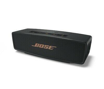 Details About Bose Soundlink Mini Ii Bluetooth Speaker Factory